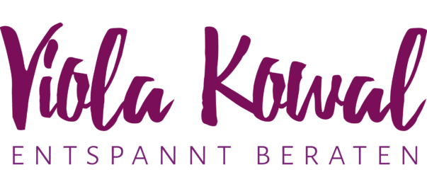 Viola Kowal · entspannt beraten